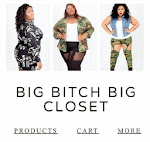 Shop Big Bitch Big Closet
