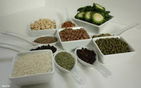 Makanan untuk Diabetes yang disarankan
