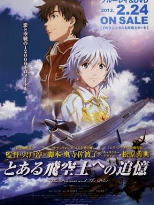 Nàng Công Chúa và Chàng Phi Công - The Princess and the Pilot