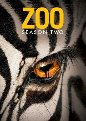 Zoo - 2ª Temporada Séries Torrent Download capa