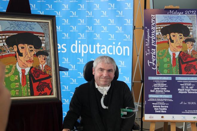"""""""PACO JUNTO AL CARTEL Y SU OBRA"""""""