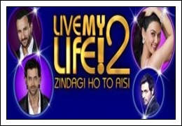 (28th-Oct-12) Live My Life (Season 2)