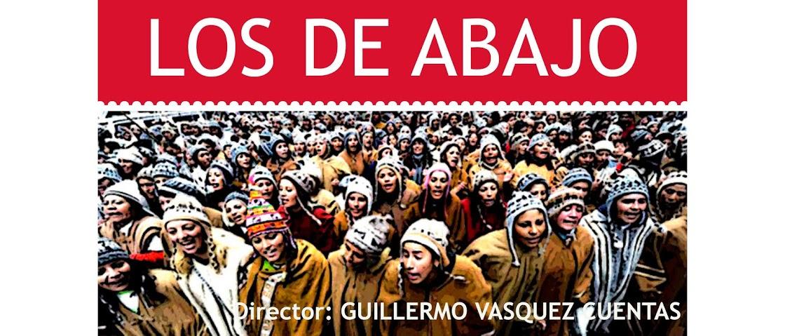 LOS DE ABAJO PERU