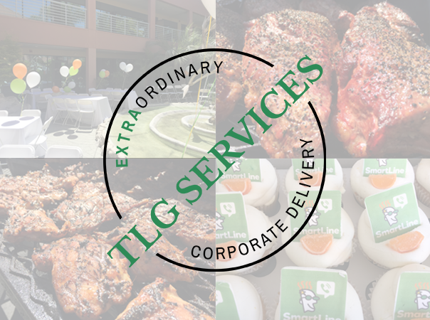 TLG Lunch & Learn Series