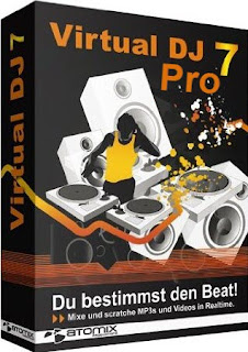 VirtualDJ Pro.7.4.Build.449 Full Crack