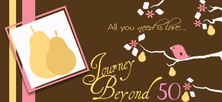 Journey Beyond 50