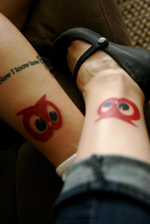 Women Tattoo Designs