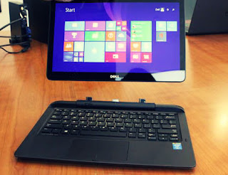 Dell Latitude 13 7000 Series 2-in-1 7350 Review