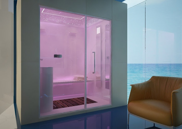 L 39 architetto risponde ambiente bagno ultime tendenze for Arredo bagno versace