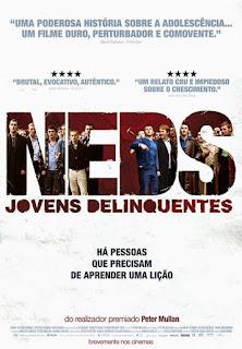 Assistir Neds: Jovens Delinquentes Dublado Online HD