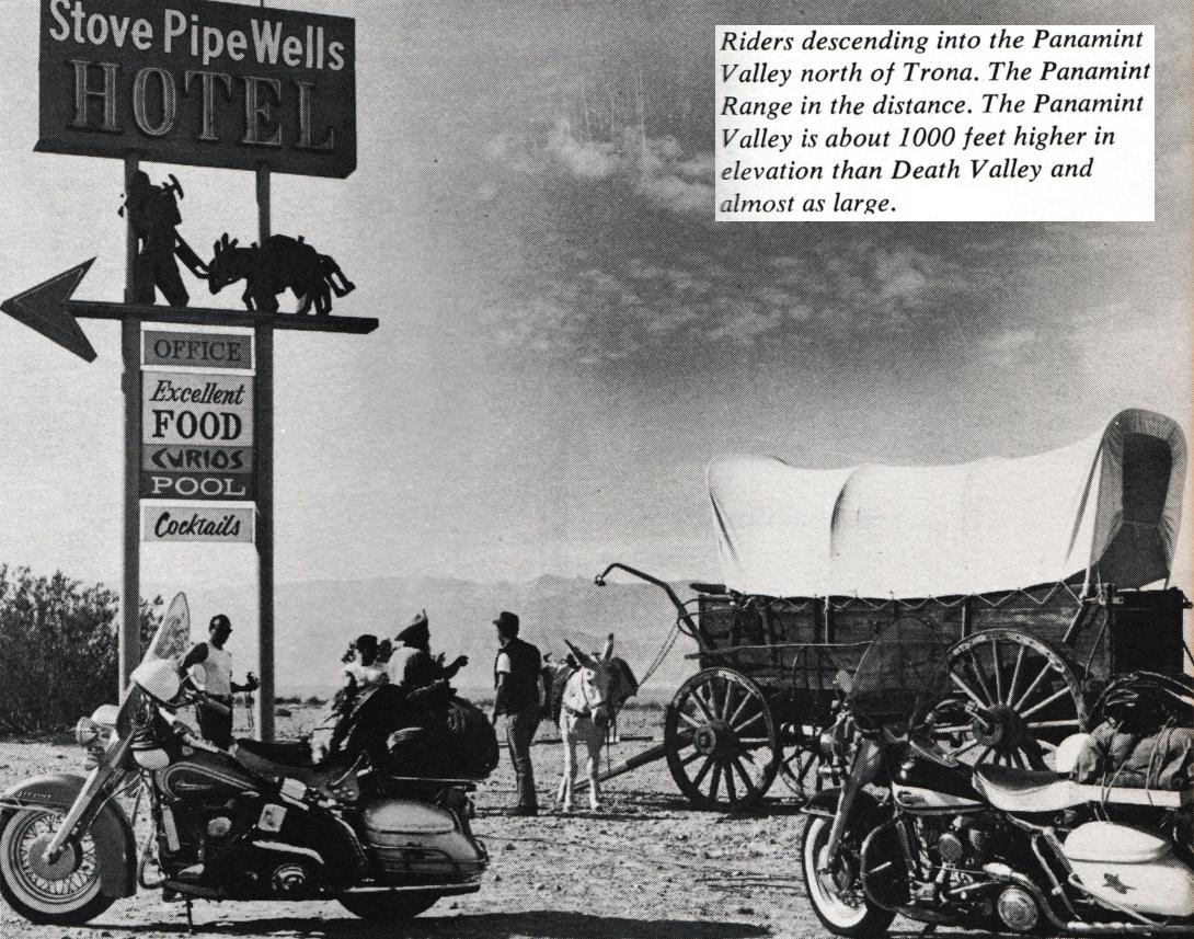 death valley run  u0026 trailers  u2013 circa mid 1960 u0026 39 s