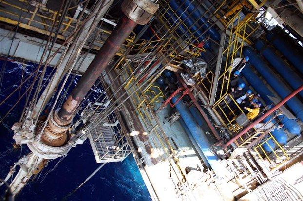 """""""Ξέρουμε ότι έχετε φυσικό αέριο και στην Θεσσαλονίκη - Έρευνες στον Θερμαϊκό"""""""