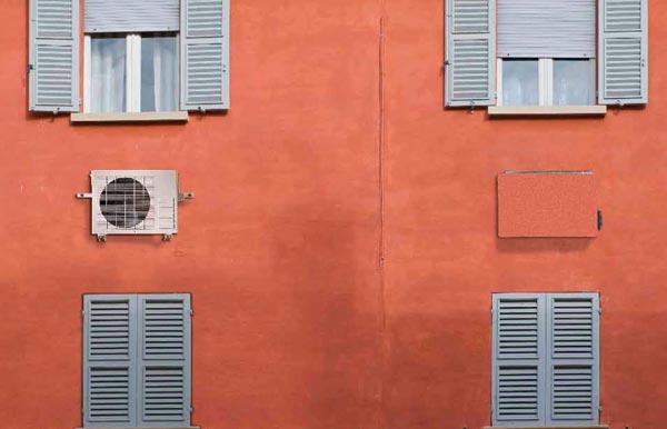 Consigli per la casa e l 39 arredamento i climatizzatori for Climatizzatore casa