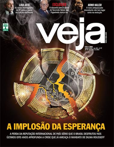 Download Baixar Revista Veja Edição 2443 16.09.2015