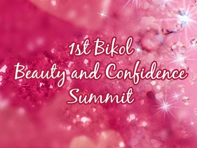 Modelo Bikolano, Unilever present 1st Bikol Beauty and Confidence Summit