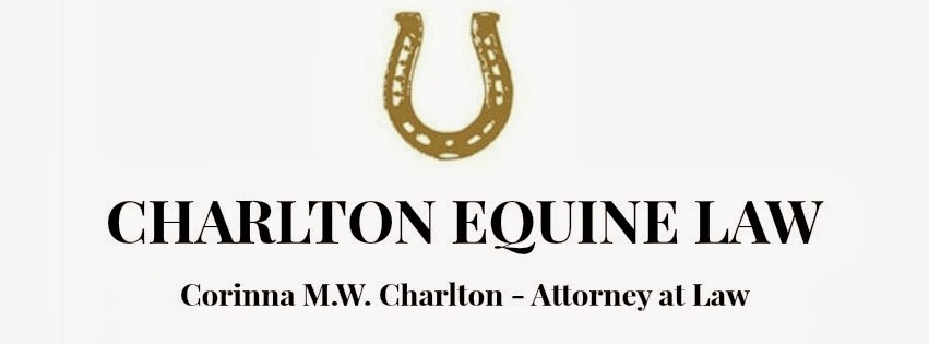 My Equine Law Practice