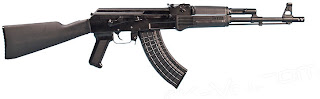 Arsenal SAM7R-61