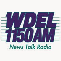 WDEL 1150AM News Talk Radio