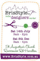 BrisStyle Indie Designers Markets