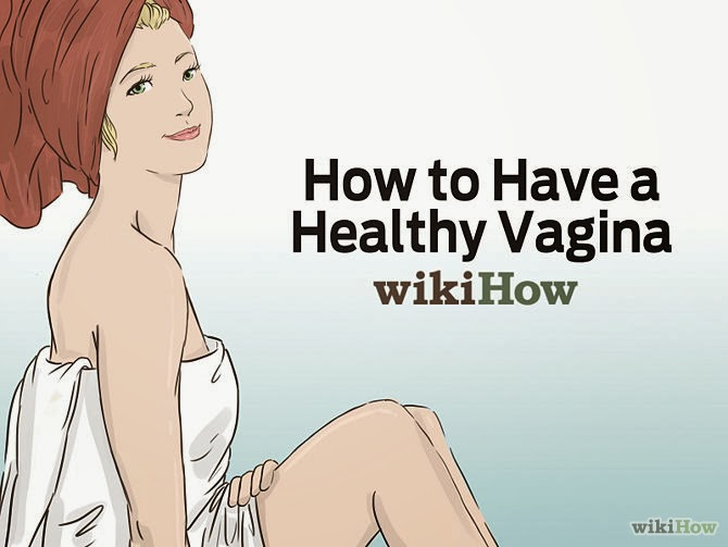 How to properly clean vagina