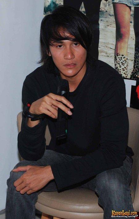 Profil Vino G Sebastian dan Foto Terbaru | Infokuh