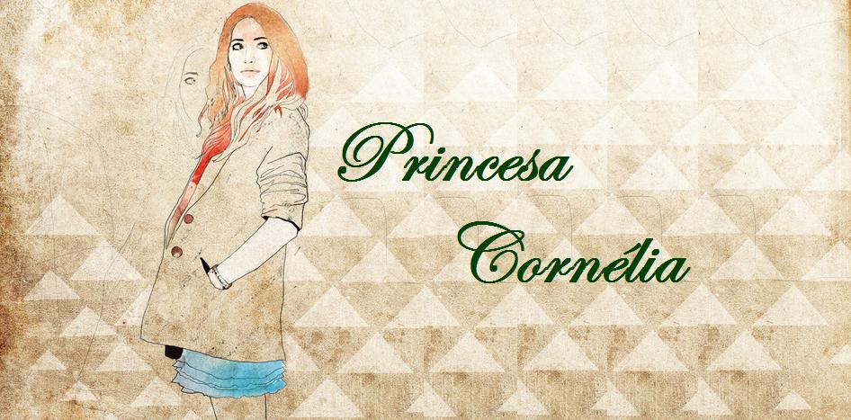 Princesa Cornélia