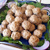 Meatballs that Kids Will Eat at Parties