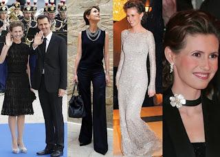 2 Inilah 7 Ibu Negara Paling Cantik di Tahun 2011
