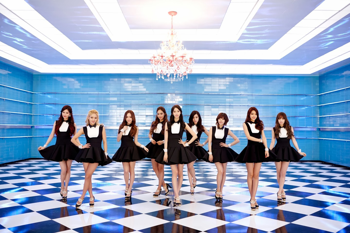 SNSD+Mr+Mr+Wallpaper+HD+Girls+Generation
