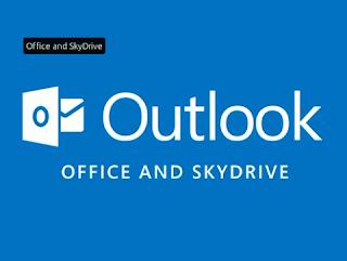 Outlook.com sebagai pengganti hotmail