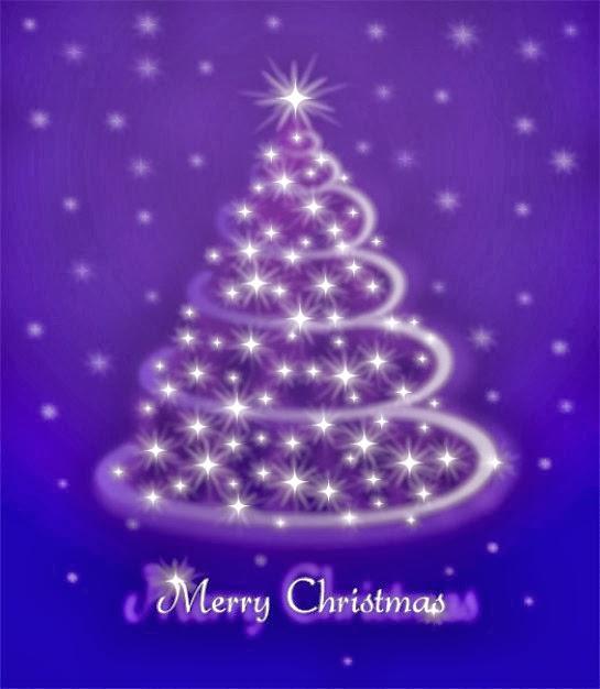 Vrolijke kerst!