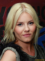 Elisha Cuthbert visits YoungHollywood.com at the Young Hollywood Studio