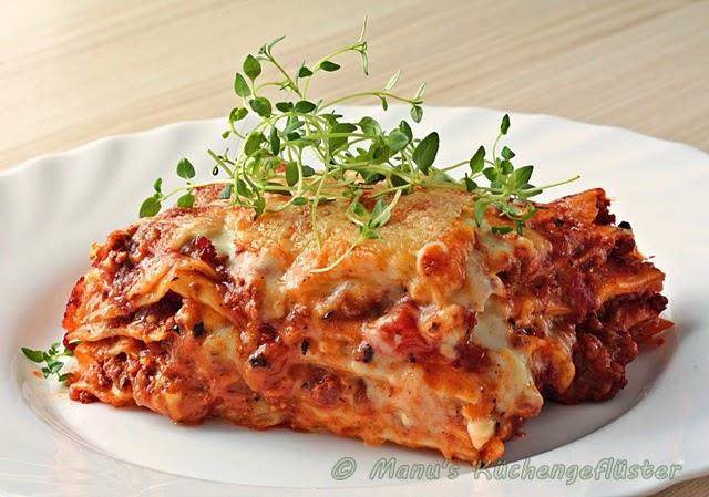 manus k chengefl ster lasagne mein rezept f r den thermomix umgewandelt. Black Bedroom Furniture Sets. Home Design Ideas