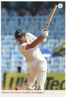 Moises-Henriques-India-vs-Australia-1st-Test-day5