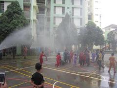 Program Berkhatan Beramai-Ramai anjuran Surau Saidina Ali Presint 9 2012