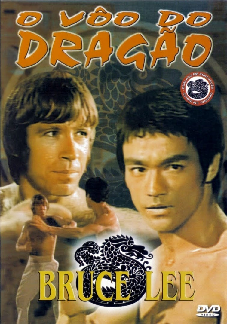 O Vôo do Dragão – Dublado (1972)