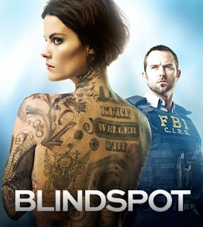 BLINDSPOT Series Premiere Review
