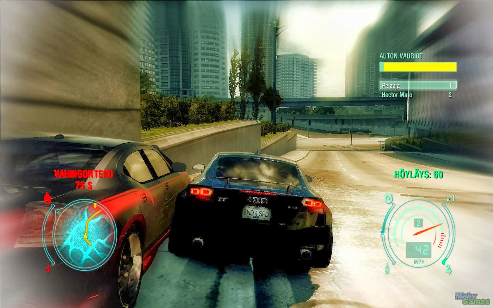 Need For Speed Undercover Free Download Full Version