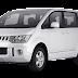 Harga Mitsubishi Delica Medan