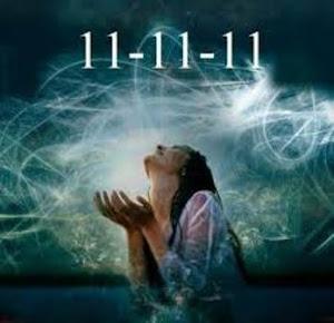 11:11:11 .. Un día mas !!!! - El Despertar  y los Despiertos - Ac. Miguel .. Tu Hermano en la Luz.