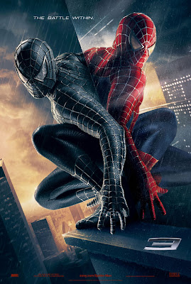 Spiderman 3 BRRip 720p Mediafire Link