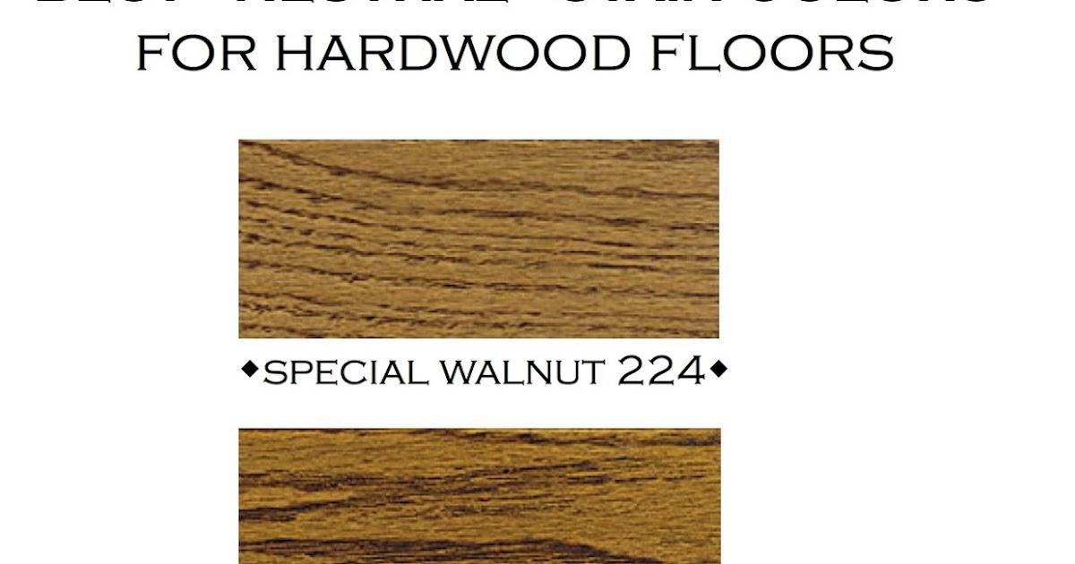 Design Dump Hardwood Stain Options Votes