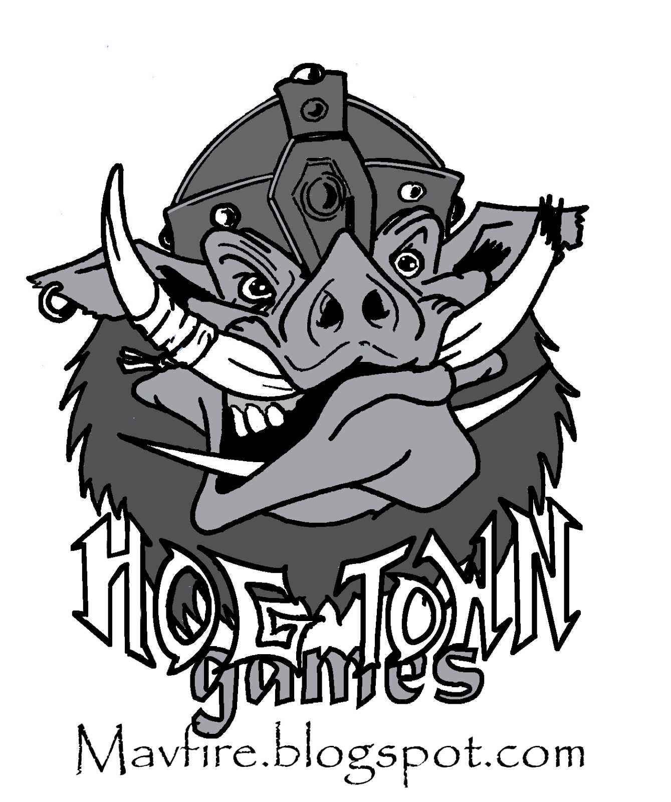 Hogtown web2 by Del Teigeler, Mavfire