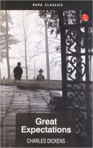 great expectations a synopsis Fast-paced, moving dickens classic of reversed fortune read common sense media's great expectations review, age rating, and parents guide.