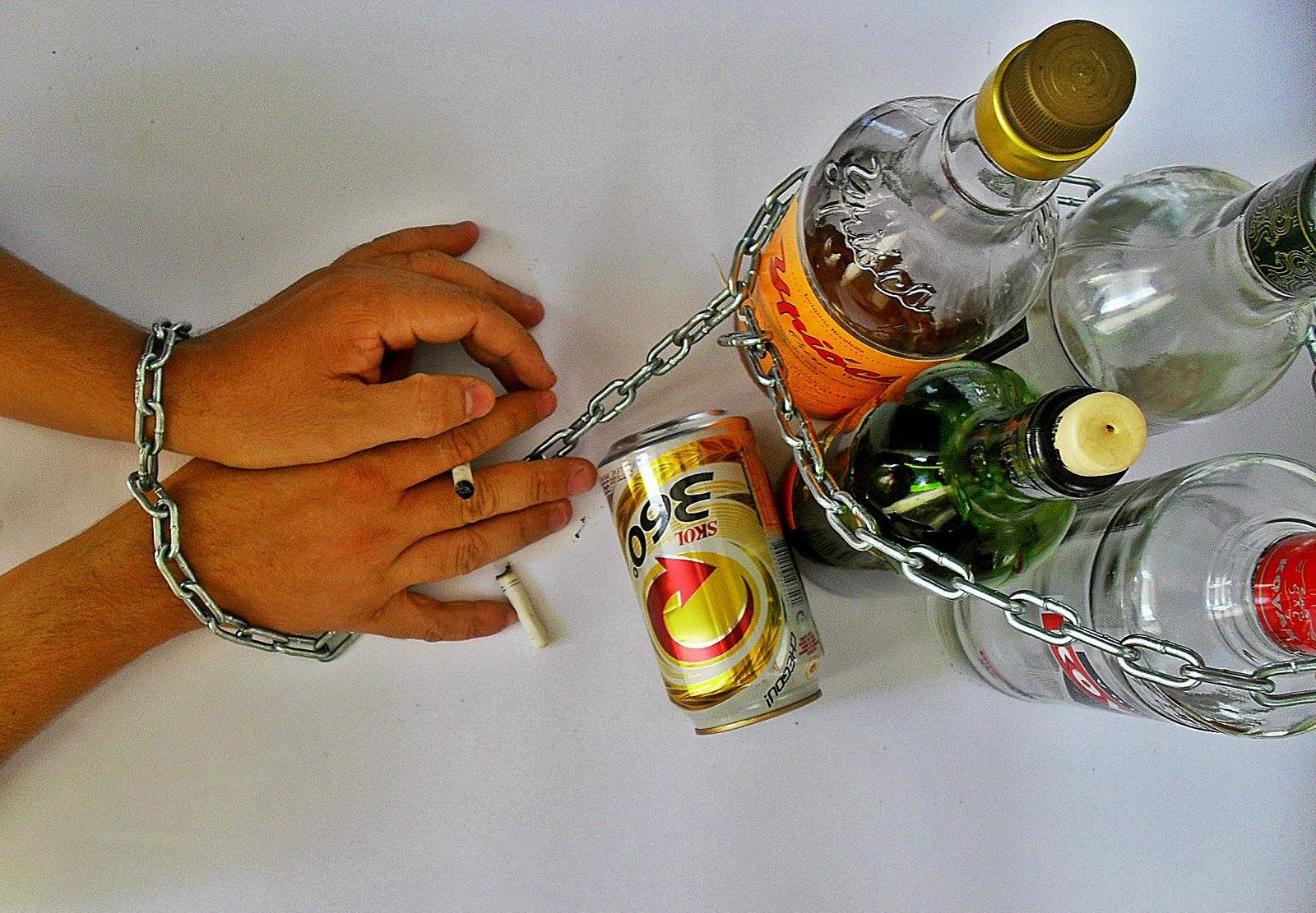 Onde em Petrozavodsk é possível ser codificado do alcoolismo