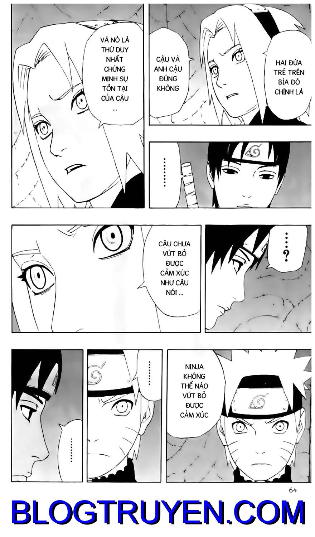 Naruto chap 303 Trang 6 - Mangak.info