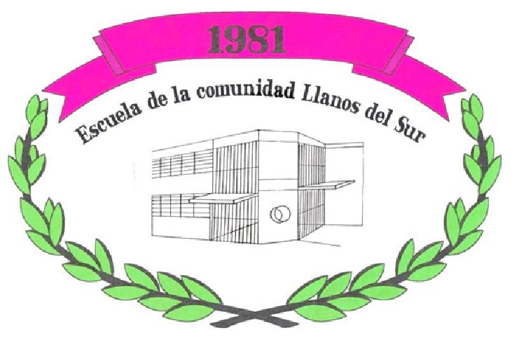 Biblioteca Escuela Llanos del Sur: Perfil de la Escuela
