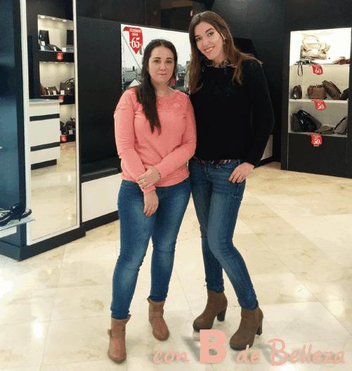 Blogger moda Granada