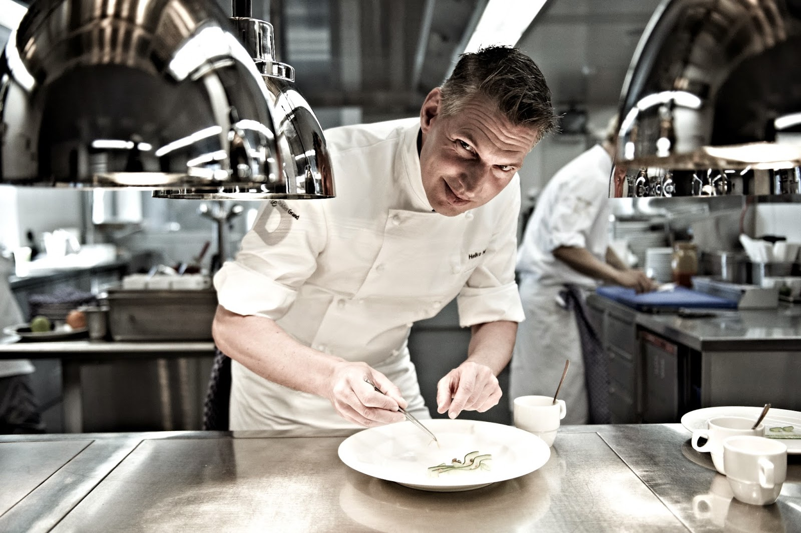 Two-Star Michelin Chef Heiko Neider to Cook at Anantara and Naladhu Maldives
