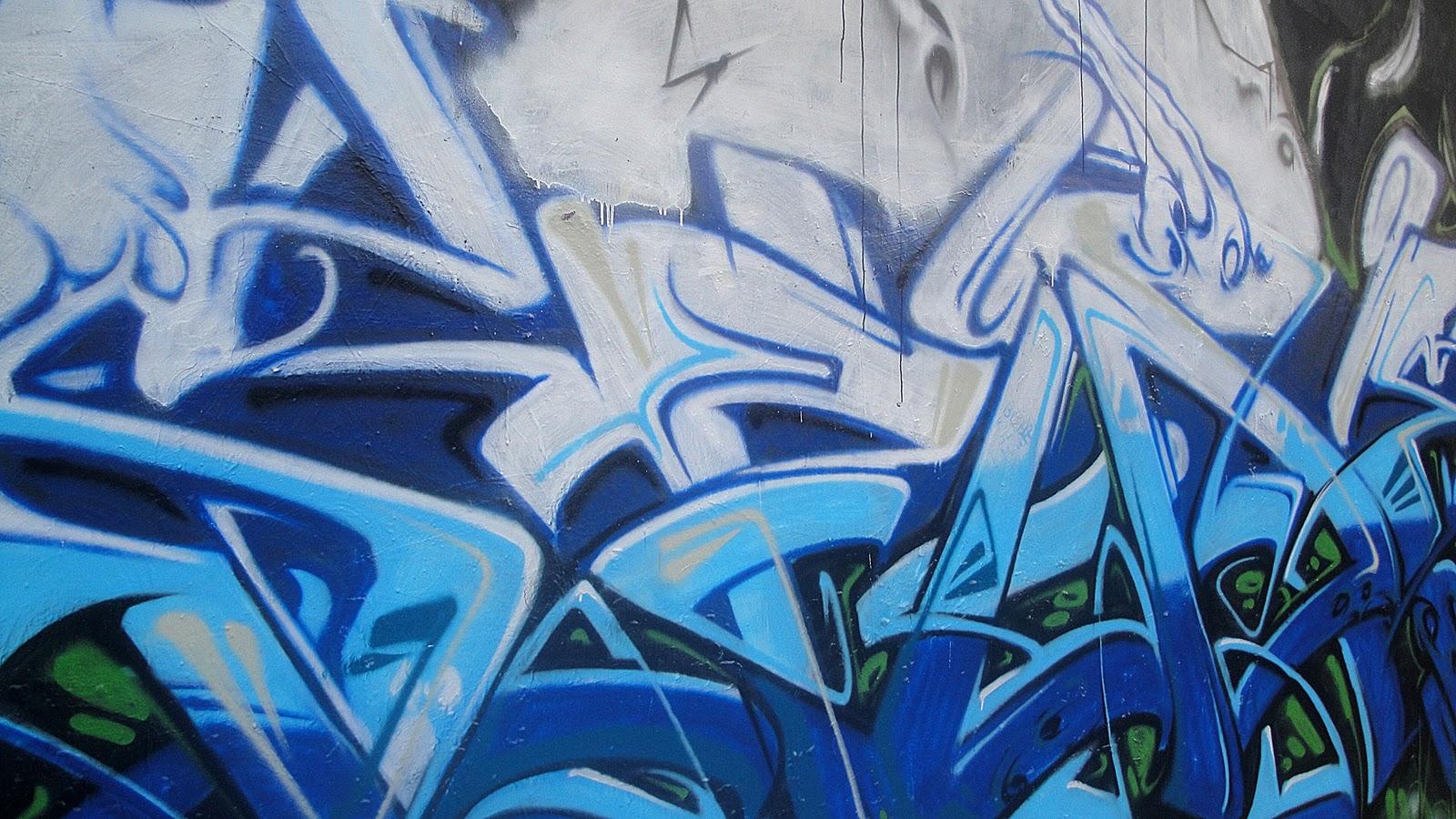 Graffiti Jogja